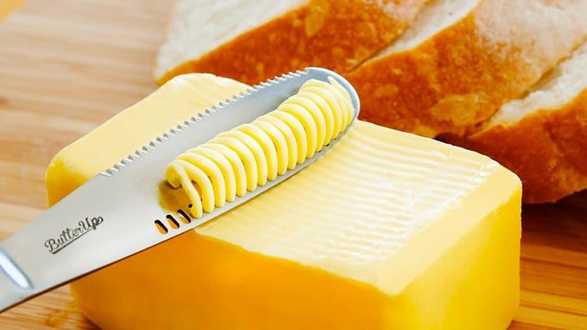 Wird Butter Schlecht